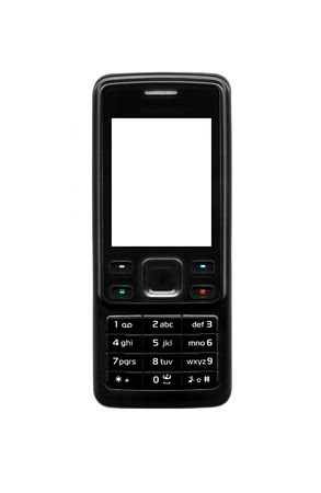 An illustration of a nice mobile phone Stock Illustration - 6643486