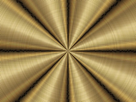 An illustration of a nice abstract gold background illustration