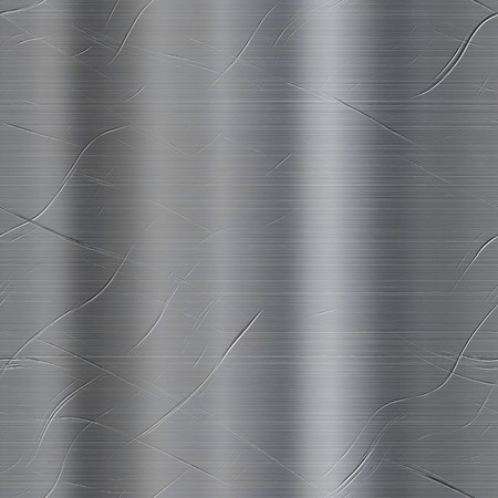An image of a seamless metal plate texture Stock Photo - 7104632