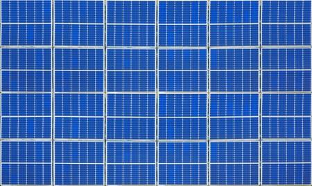 solar cell: An image of a nice solar panel texture