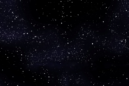 An image of a high detailed starfield background photo