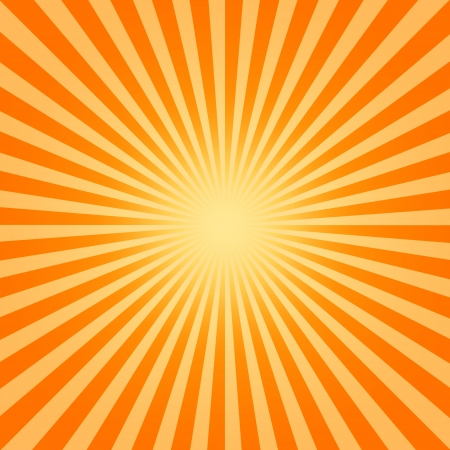 An image of a hot sun background