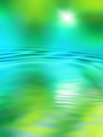 ripples: An image of a beautiful water background Stock Photo