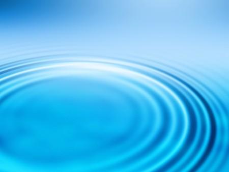circulos concentricos: Una imagen de un fondo de agua bella