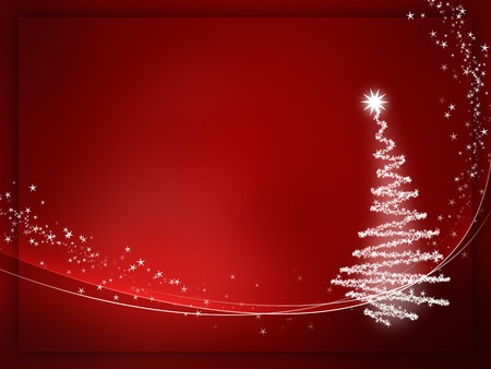 An image of a nice christmas background photo
