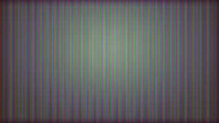 An blank background image of a RGB screen for your text or images photo