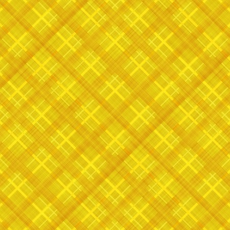 An image of a seamless yellow fabric background photo