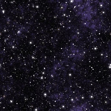 Een afbeelding van een heldere sterren achtergrond