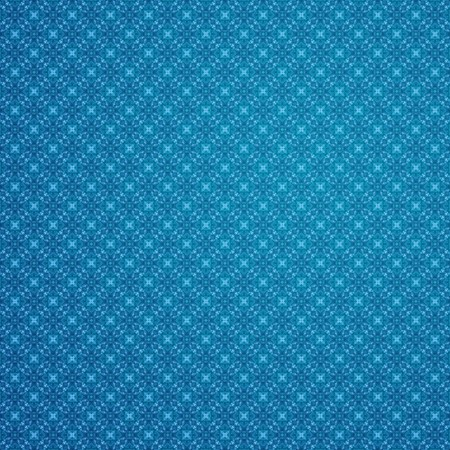 wallpaper: An image of a blue vintage wallpaper background