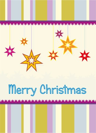 An image of a nice christmas background Stock Photo - 8002036