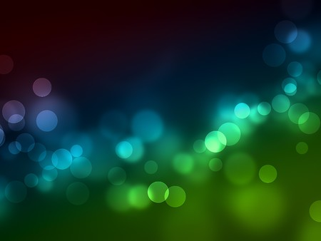 An image of a nice lights background photo