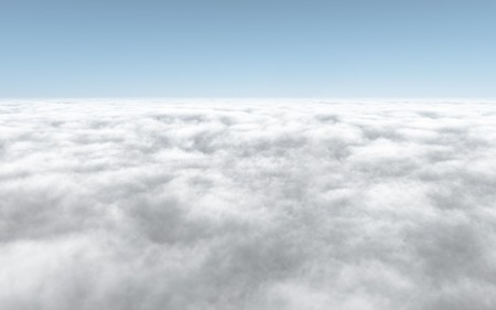 An image of a nice cloudscape background photo