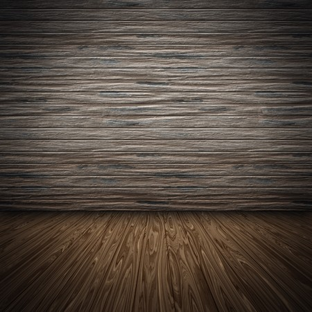 An image of a nice wooden floor background photo