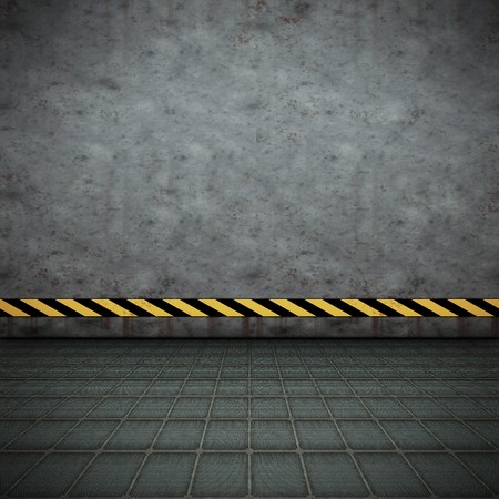 An image of a nice steel floor background Stock Photo - 8139261