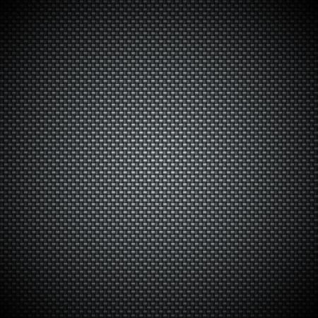 fibra de carbono: un fondo de textura de Alto carbono detallada para su mensaje
