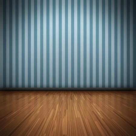 holzboden: Ein Bild von einem sch�nen Holzboden-Hintergrund Lizenzfreie Bilder