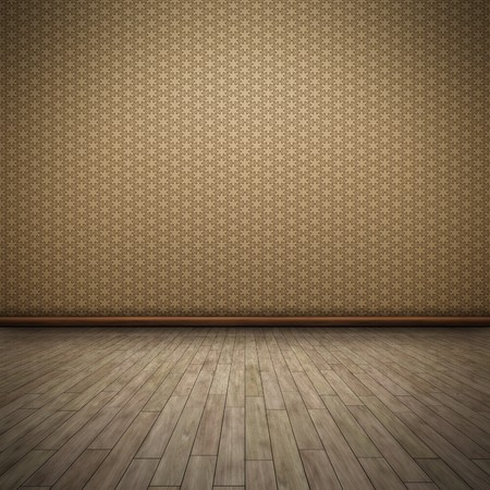 wooden floors: An image of a nice wooden floor background