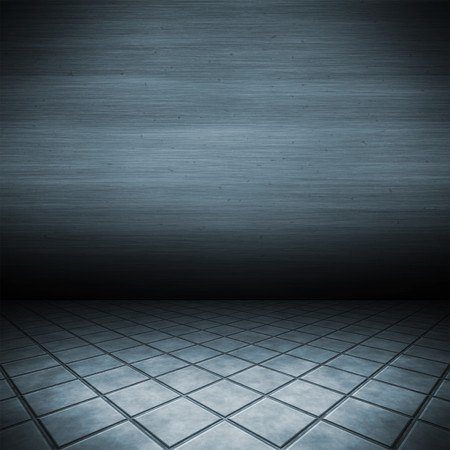 An image of a dark floor for your content Stock Photo - 8202165