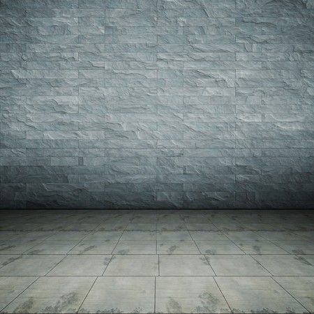 An image of a nice concrete floor for your content Stock Photo - 8202169