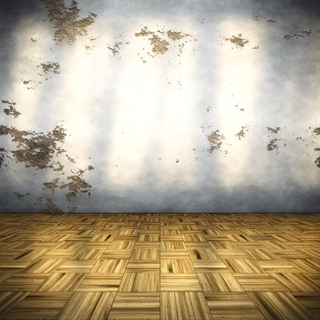 An image of a nice floor with special light Stock Photo - 8202170