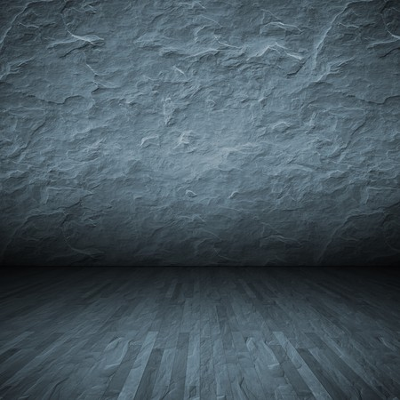 An image of a grey dark floor Stock Photo - 8202179