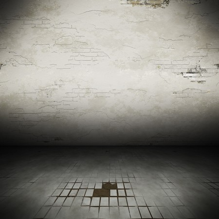 An image of a dark floor for your content Stock Photo - 8202218