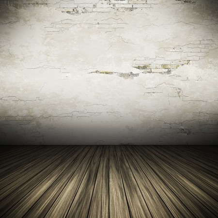 An image of a nice wooden floor for your content Stock Photo - 8202221