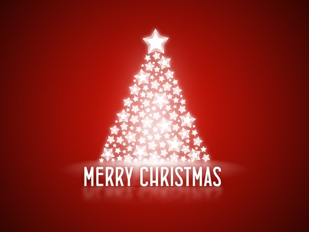 An image of a nice christmas background Stock Photo - 8202216