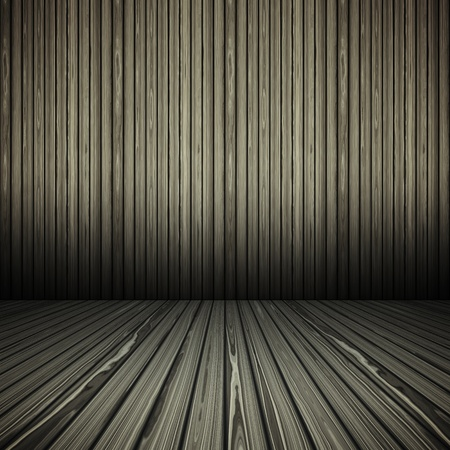An image of a nice wooden floor for your content Stock Photo - 8412007
