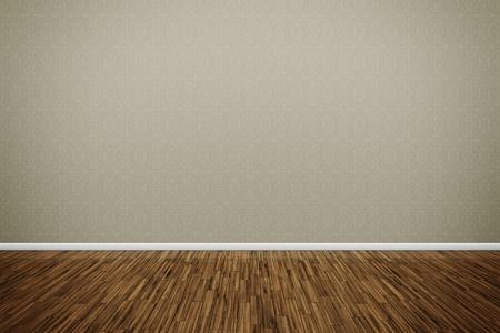 Ein Bild von ein angenehmes Zimmer mit einer Mauer für Ihre Inhalte