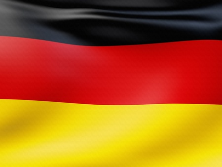 An image of a German flag background photo