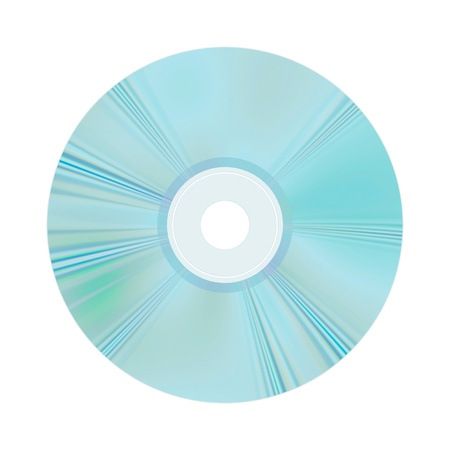 An image of a security compact disc backup photo