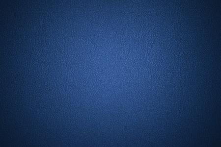 An image of a nice blue leather blackground Stock Photo - 9368776