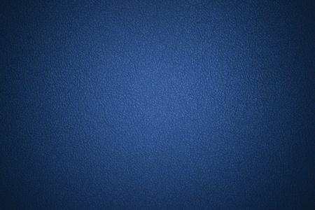 cuir: Une image d'un bel blackground cuir bleu