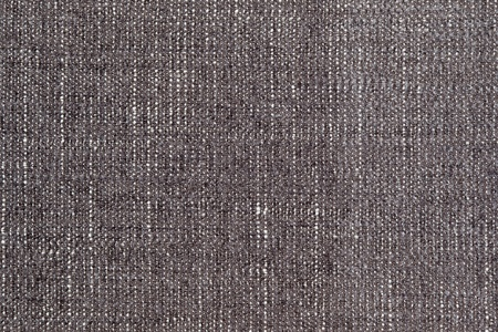 An image of a grey fabric background Stock Photo - 9391031