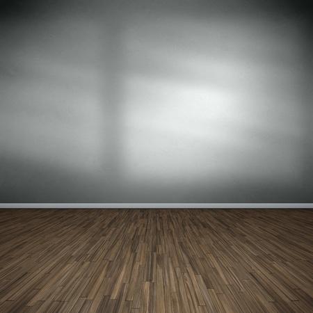 studio: An image of a nice grey studio background Stock Photo