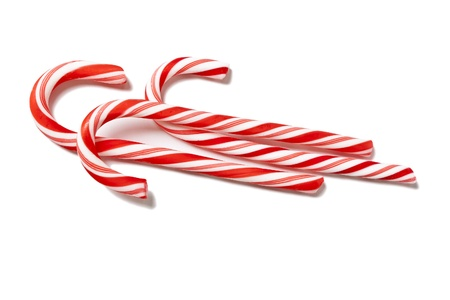 candy cane: An image of some nice christmas candy