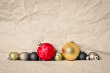 An image of a nice christmas background Stock Photo - 10014838