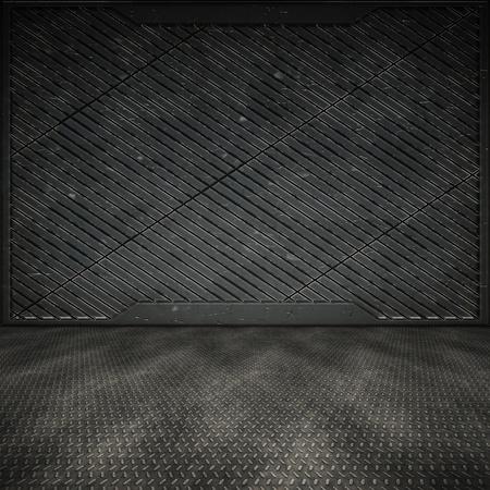 siderurgia: Una imagen de un piso agradable para el contenido