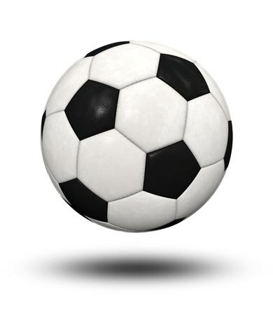 An image of a nice soccer ball