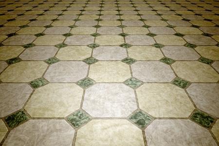 marble flooring: L'immagine di un vintage background senza soluzione di continuit? piastrelle