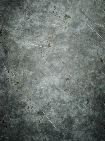 An image of a nice grunge metal plate background Stock Photo - 13495789