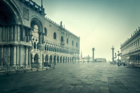 church building: An image of the beautiful Venice in Italy