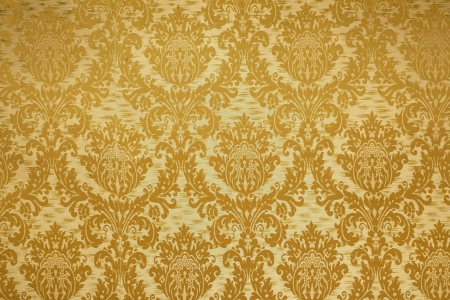 An image of a bright vintage wallpaper background Stock Photo - 14349880