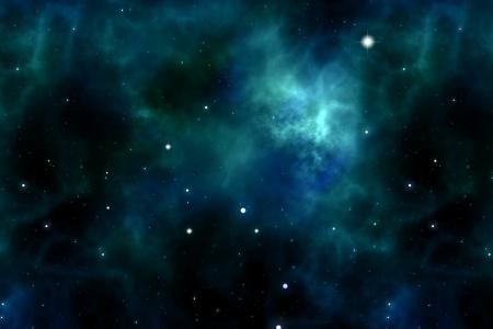 Een afbeelding van een ruimte en sterren achtergrond Stockfoto - 15559054
