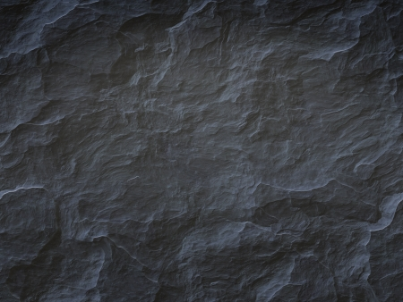 Une image d'un fond de pierre noir cool Banque d'images