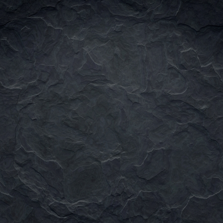 solid blue background: high quality dark blue stone texture Stock Photo