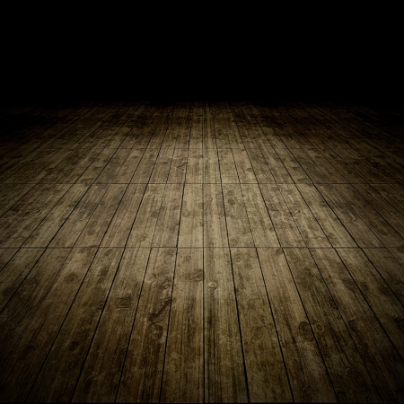 wooden floor: An image of a nice and dark wooden background