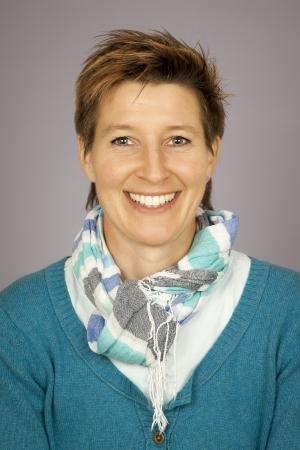 An image of a beautiful smiling women Stock Photo