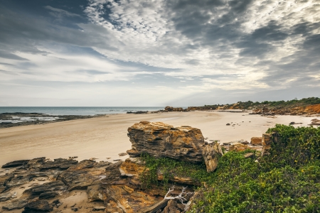 An image of the nice landscape of Broome Australia Stock Photo - 17587402